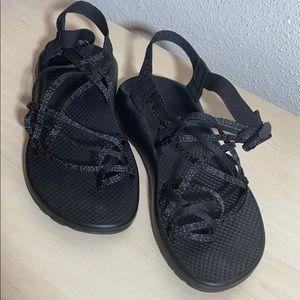 Women Chaco Sandals size 10 black